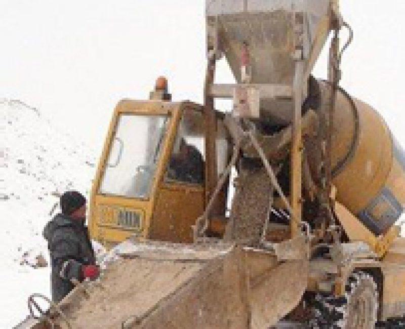 Obras Nieve